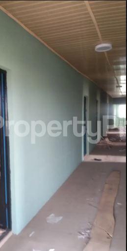 Hotel/Guest House for rent Oluwo Keesi Estate, Funaab Gate Abeokuta Ogun - 1