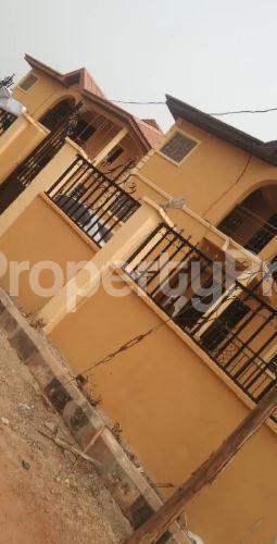 Hotel/Guest House for rent Oluwo Keesi Estate, Funaab Gate Abeokuta Ogun - 0