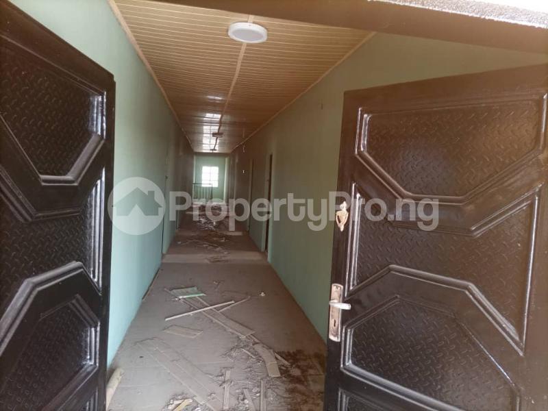 10 bedroom Blocks of Flats House for sale Oluwo Estate Opposite Funaab Gate Campus, Abeokuta. Abeokuta Ogun - 3