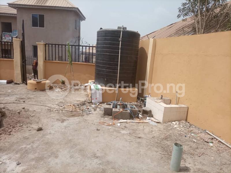 10 bedroom Blocks of Flats House for sale Oluwo Estate Opposite Funaab Gate Campus, Abeokuta. Abeokuta Ogun - 9