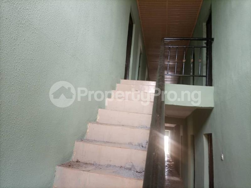 10 bedroom Blocks of Flats House for sale Oluwo Estate Opposite Funaab Gate Campus, Abeokuta. Abeokuta Ogun - 2