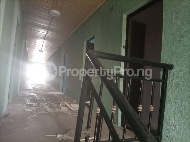 10 bedroom Blocks of Flats House for sale Oluwo Estate Opposite Funaab Gate Campus, Abeokuta. Abeokuta Ogun - 4