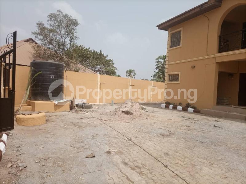 10 bedroom Blocks of Flats House for sale Oluwo Estate Opposite Funaab Gate Campus, Abeokuta. Abeokuta Ogun - 1