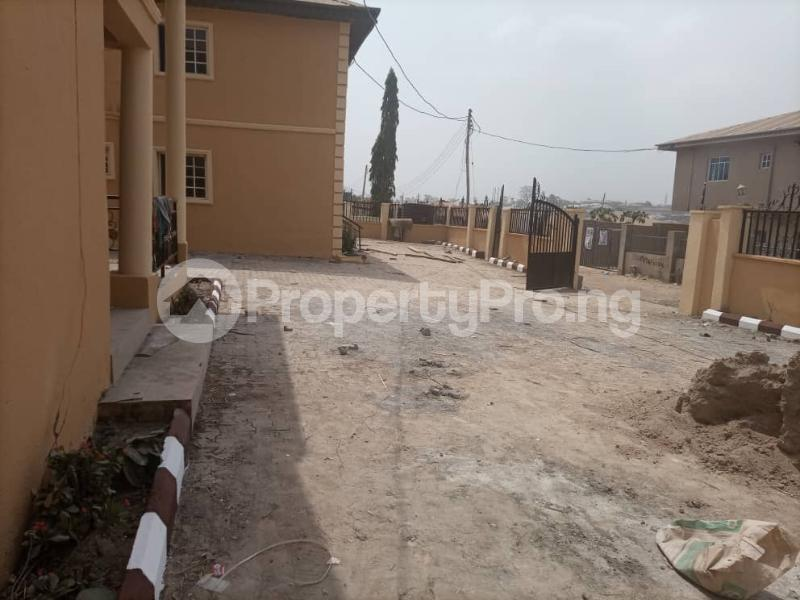 10 bedroom Blocks of Flats House for sale Oluwo Estate Opposite Funaab Gate Campus, Abeokuta. Abeokuta Ogun - 10