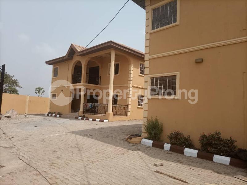 10 bedroom Blocks of Flats House for sale Oluwo Estate Opposite Funaab Gate Campus, Abeokuta. Abeokuta Ogun - 0
