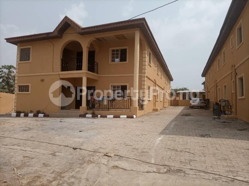 10 bedroom Blocks of Flats House for sale Oluwo Estate Opposite Funaab Gate Campus, Abeokuta. Abeokuta Ogun - 11
