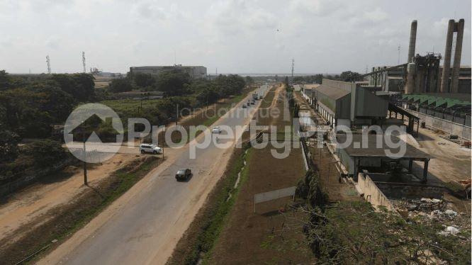 Land for sale Anioma Road, Agbara Industrial Park, Ogun State Agbara Agbara-Igbesa Ogun - 3