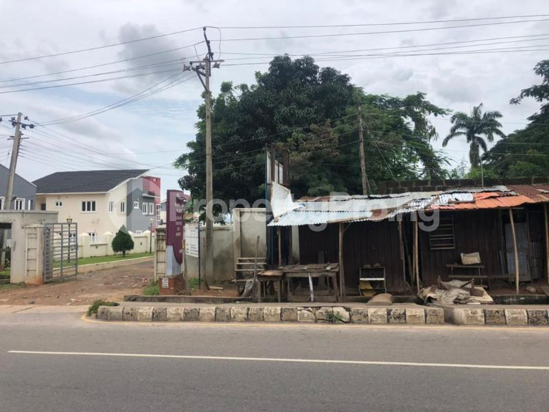 Mixed   Use Land for sale Jericho Ibadan Oyo - 3