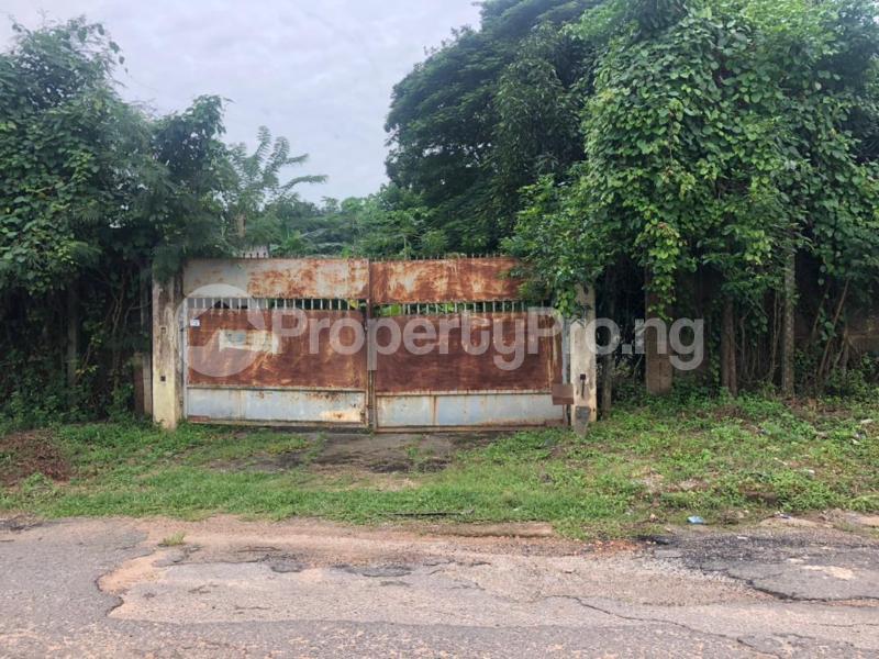 Mixed   Use Land for sale Jericho Ibadan Oyo - 0