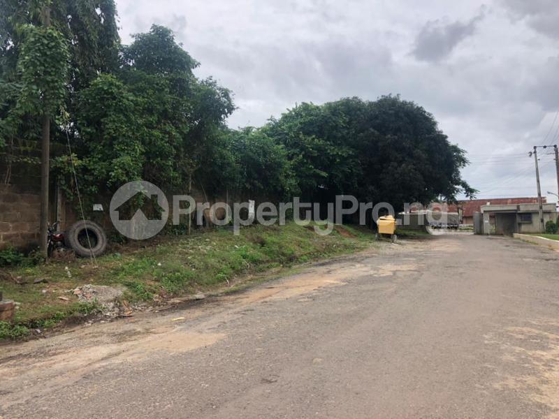 Mixed   Use Land for sale Jericho Ibadan Oyo - 1