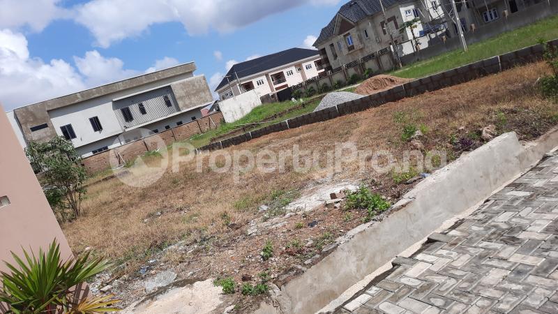 Residential Land for sale Ciderhaus Estate Oluyole Estate Ibadan Oyo - 0
