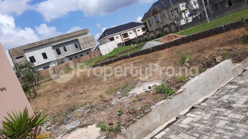 Residential Land for sale Ciderhaus Estate Oluyole Estate Ibadan Oyo - 1