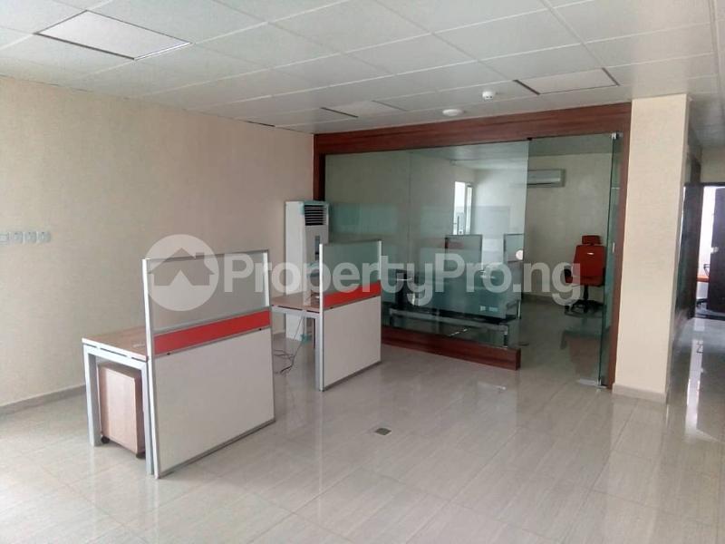 Office Space Commercial Property for rent Sanusi fafunwa Sanusi Fafunwa Victoria Island Lagos - 5