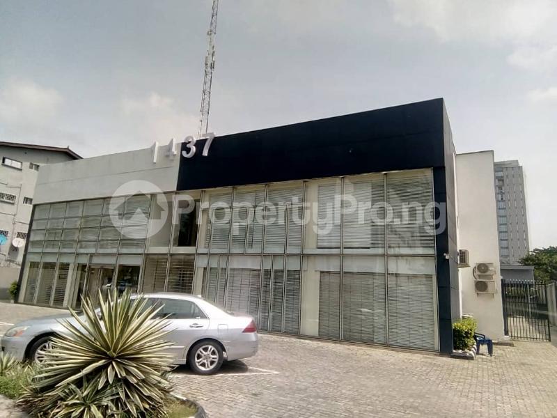 Office Space Commercial Property for rent Sanusi fafunwa Sanusi Fafunwa Victoria Island Lagos - 0