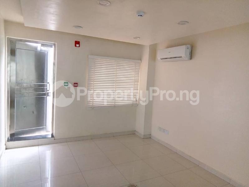 Office Space Commercial Property for rent Sanusi fafunwa Sanusi Fafunwa Victoria Island Lagos - 7