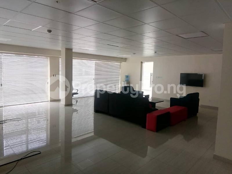 Office Space Commercial Property for rent Sanusi fafunwa Sanusi Fafunwa Victoria Island Lagos - 3