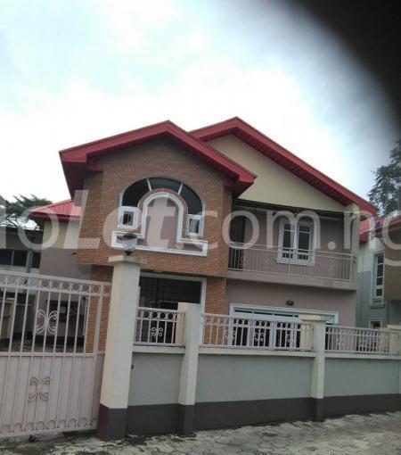 5 bedroom Detached Duplex House for sale GRA, Ogudu, Lagos Ogudu Lagos - 0