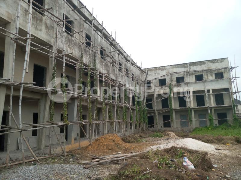 8 bedroom School Commercial Property for sale Ologunfe Eputu Ibeju-Lekki Lagos - 0