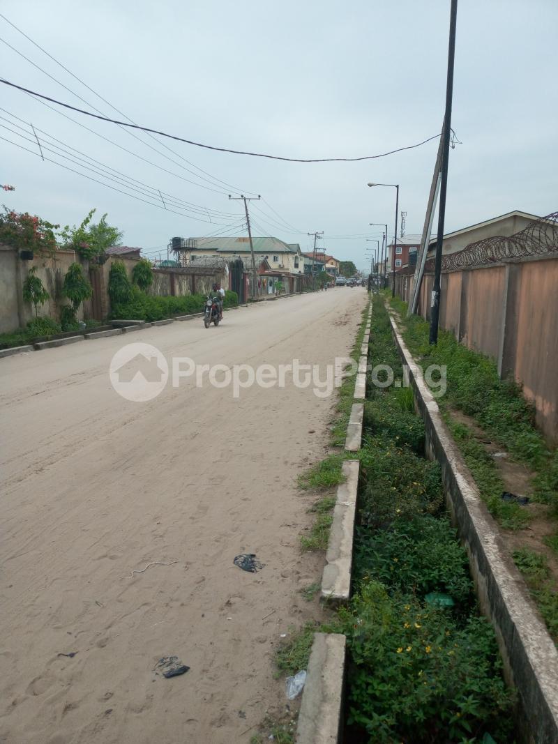 8 bedroom School Commercial Property for sale Ologunfe Eputu Ibeju-Lekki Lagos - 2