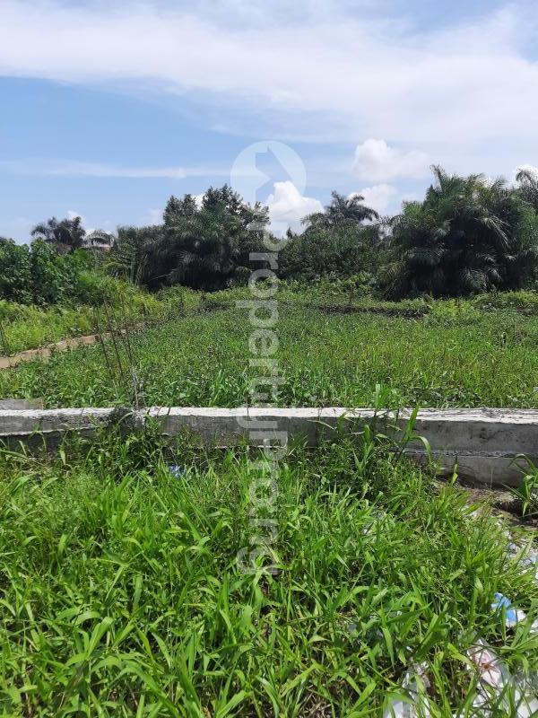 Residential Land for sale Alashela Sangotedo Ajah Lagos - 3