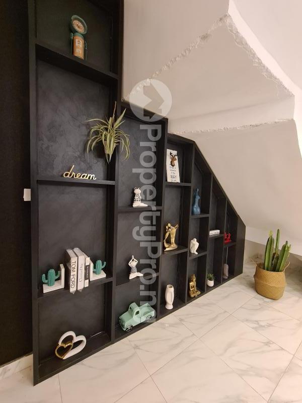 2 bedroom Terraced Duplex for shortlet Lekki Conservation Road chevron Lekki Lagos - 10