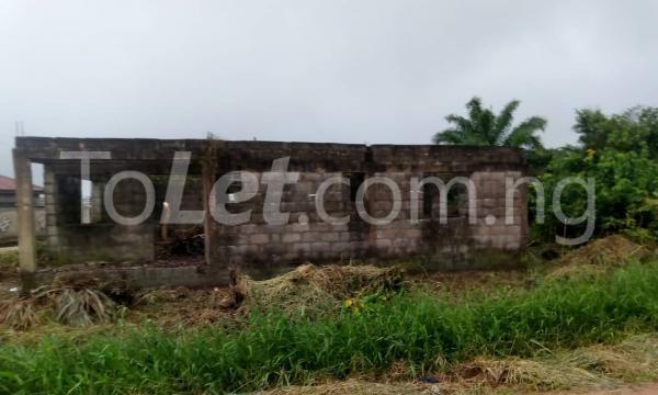 Detached Bungalow for sale Aiico Inurance Estate; Mowe/ Ofada Obafemi Owode Ogun - 0