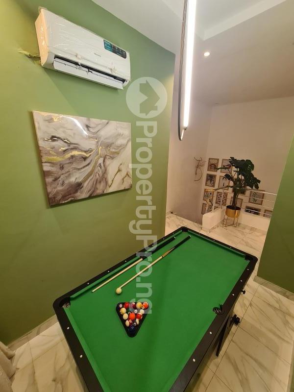2 bedroom Terraced Duplex for shortlet Lekki Conservation Road chevron Lekki Lagos - 4