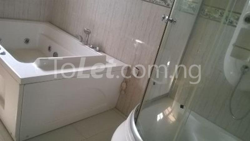 6 bedroom House for rent Southern View Estate, Lekki Lekki Lagos - 5