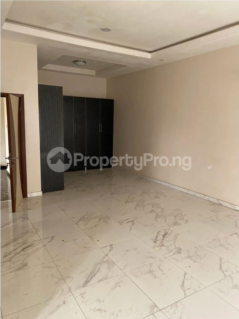 4 bedroom Massionette for rent E Asokoro Abuja - 4
