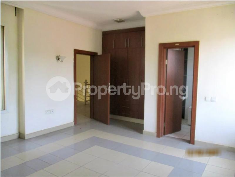4 bedroom Massionette for rent E Asokoro Abuja - 0