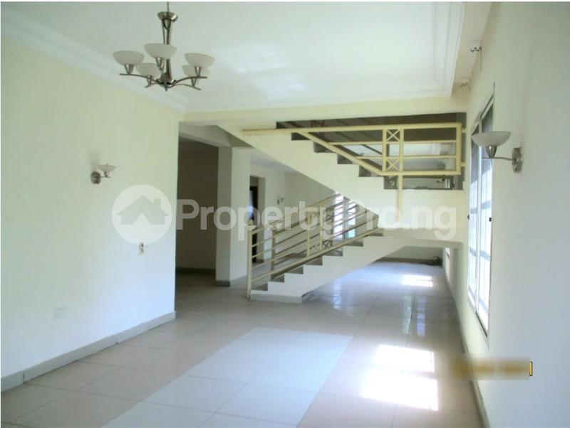 4 bedroom Massionette for rent E Asokoro Abuja - 2