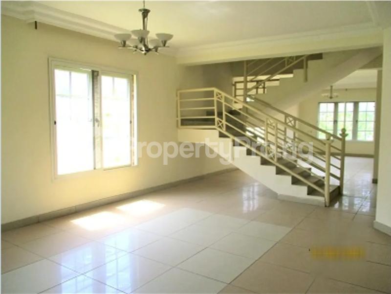 4 bedroom Massionette for rent E Asokoro Abuja - 1