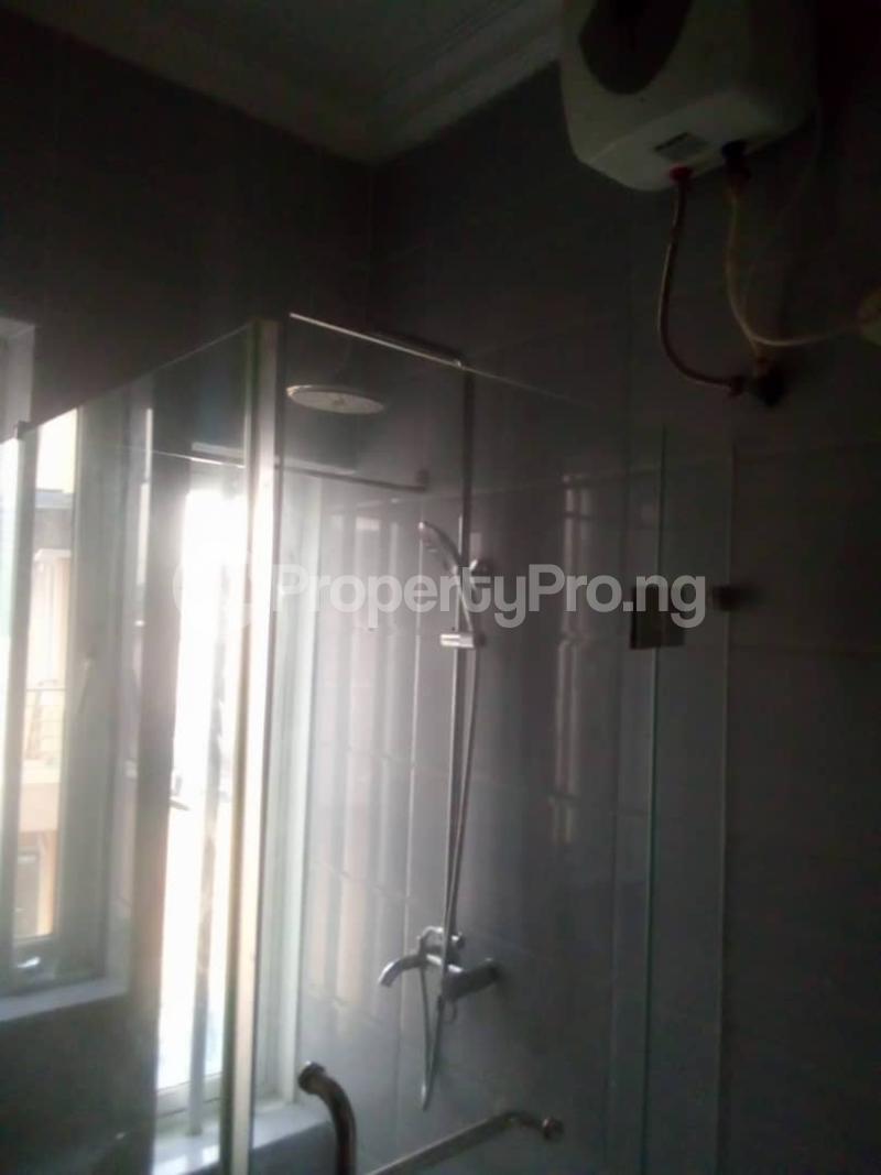 4 bedroom Flat / Apartment for rent Aerodrome Gra Samonda Ibadan Oyo - 2