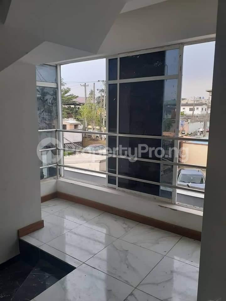 4 bedroom Terraced Duplex House for sale Allen Avenue Ikeja Lagos - 5
