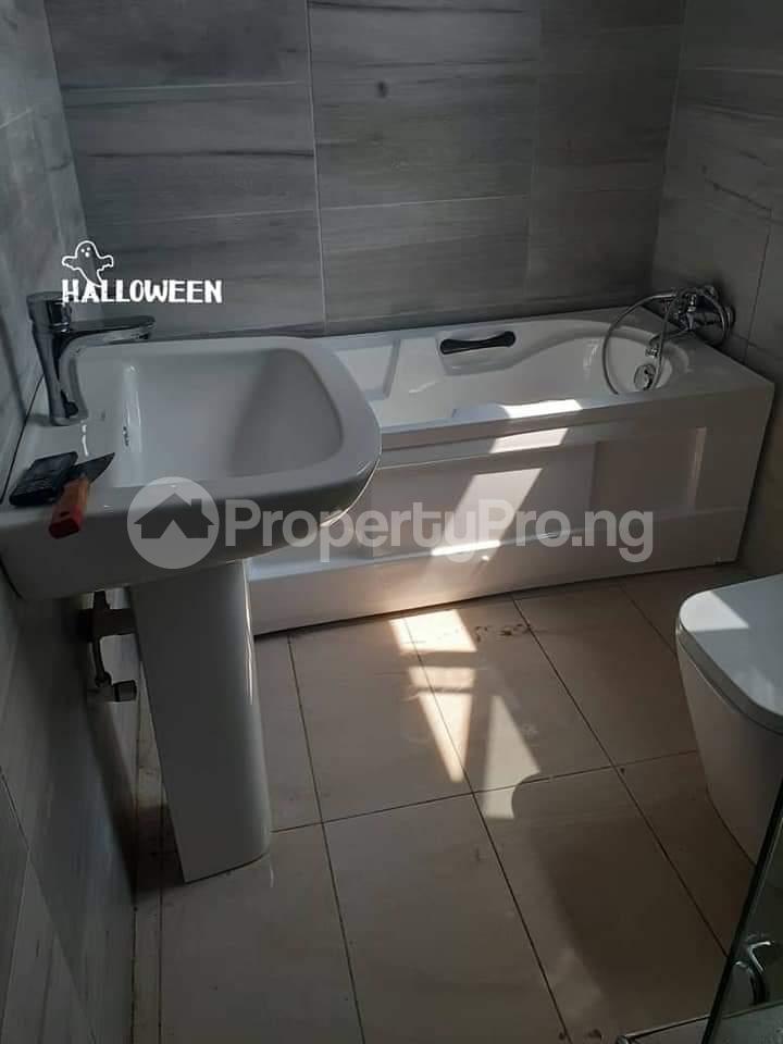 4 bedroom Terraced Duplex House for sale Allen Avenue Ikeja Lagos - 6