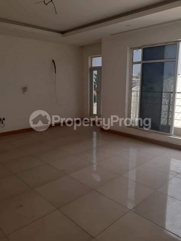 4 bedroom Terraced Duplex House for sale Allen Avenue Ikeja Lagos - 2