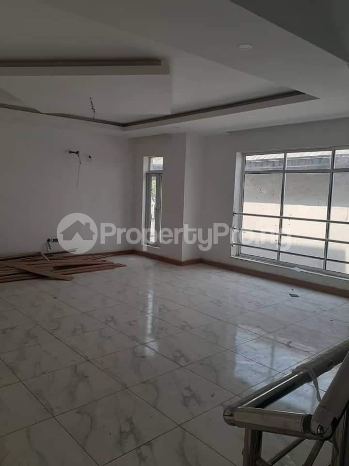 4 bedroom Terraced Duplex House for sale Allen Avenue Ikeja Lagos - 4