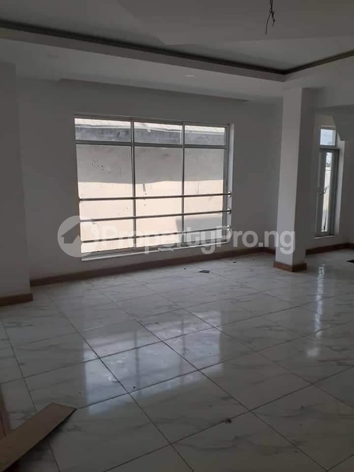 4 bedroom Terraced Duplex House for sale Allen Avenue Ikeja Lagos - 3
