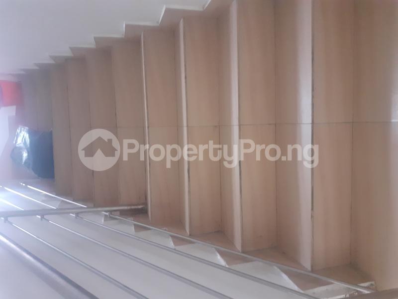 4 bedroom Terraced Duplex for rent Bera Estate Chevron Drive Lekki chevron Lekki Lagos - 2