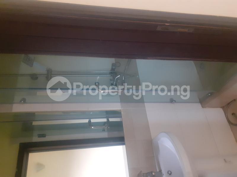4 bedroom Terraced Duplex for rent Bera Estate Chevron Drive Lekki chevron Lekki Lagos - 4