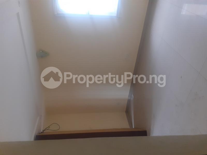 4 bedroom Terraced Duplex for rent Bera Estate Chevron Drive Lekki chevron Lekki Lagos - 14