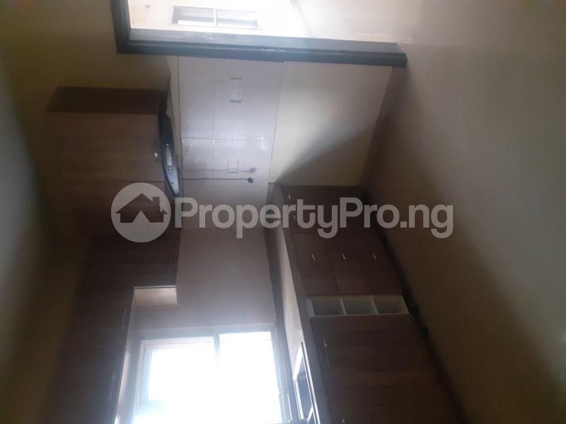 4 bedroom Terraced Duplex for rent Bera Estate Chevron Drive Lekki chevron Lekki Lagos - 20