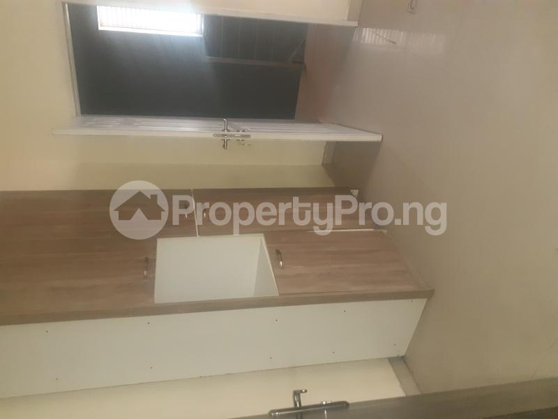 4 bedroom Terraced Duplex for rent Bera Estate Chevron Drive Lekki chevron Lekki Lagos - 8