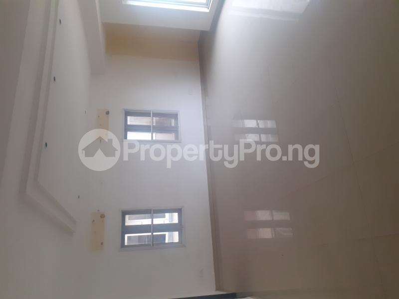 4 bedroom Terraced Duplex for rent Bera Estate Chevron Drive Lekki chevron Lekki Lagos - 3