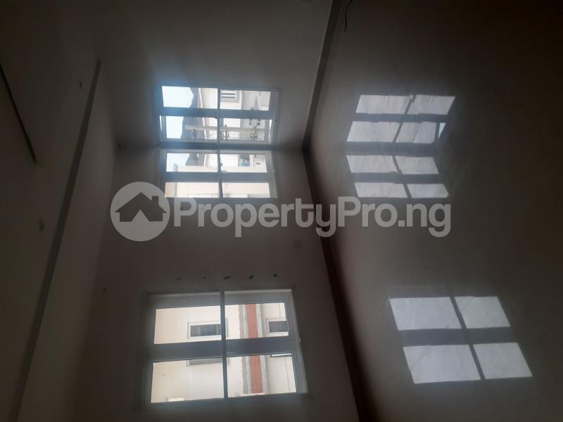 4 bedroom Terraced Duplex for rent Bera Estate Chevron Drive Lekki chevron Lekki Lagos - 18