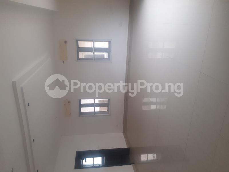 4 bedroom Terraced Duplex for rent Bera Estate Chevron Drive Lekki chevron Lekki Lagos - 11