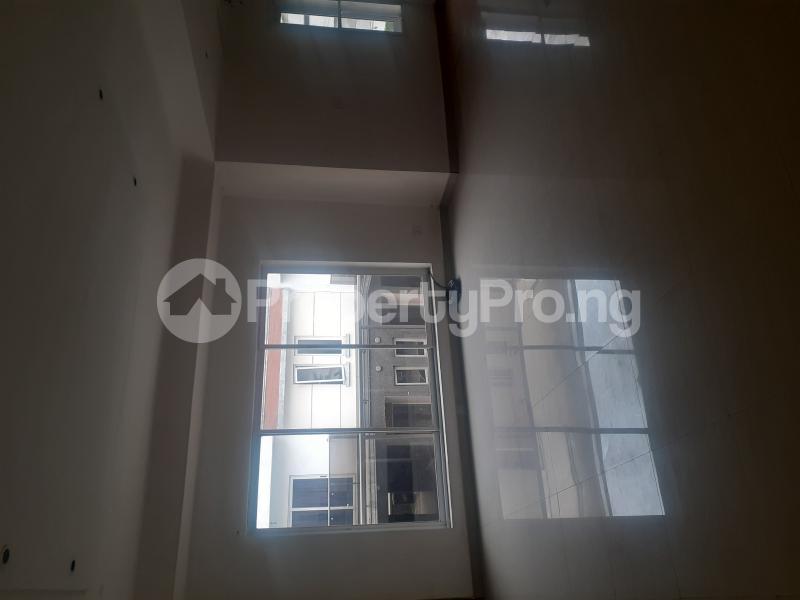 4 bedroom Terraced Duplex for rent Bera Estate Chevron Drive Lekki chevron Lekki Lagos - 17