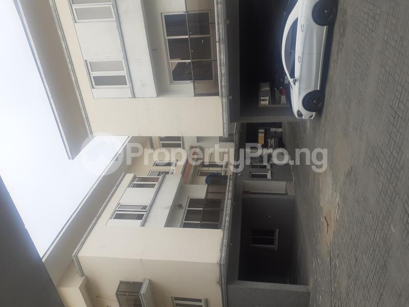 4 bedroom Terraced Duplex for rent Bera Estate Chevron Drive Lekki chevron Lekki Lagos - 22
