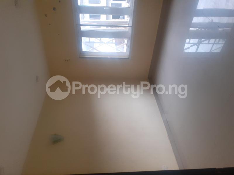 4 bedroom Terraced Duplex for rent Bera Estate Chevron Drive Lekki chevron Lekki Lagos - 7