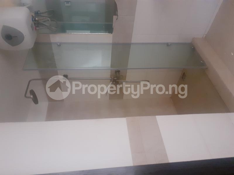 4 bedroom Terraced Duplex for rent Bera Estate Chevron Drive Lekki chevron Lekki Lagos - 9